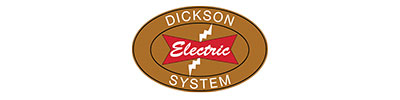 DicksonElectricLogo