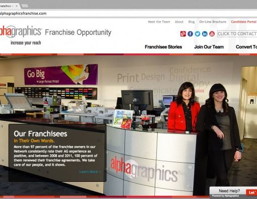 alphagraphicsfranchise.com